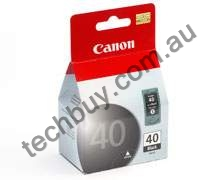 PG-40 Black Ink Cartridge