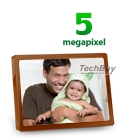 5-megapixel Photos