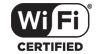 bg-n WiFi Certified