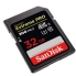 SanDisk 32GB Extreme Pro SDHC Memory Card - UHS-II U3, Class 10, 300MB/s Read, 260MB/s Write Super-fast, support full HD and cinema-quality 4K video recording
