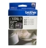 Brother LC-137XLBK Ink Cartridge - Black, 1200 pages - For Brother DCPJ4110DW, MFCJ4510DW andMFCJ6520DW printers